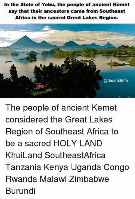 Ancient Kemet and Ancient Africa Concepts and key dates | Black