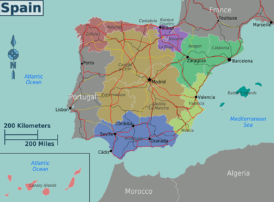 400px-Spain_map