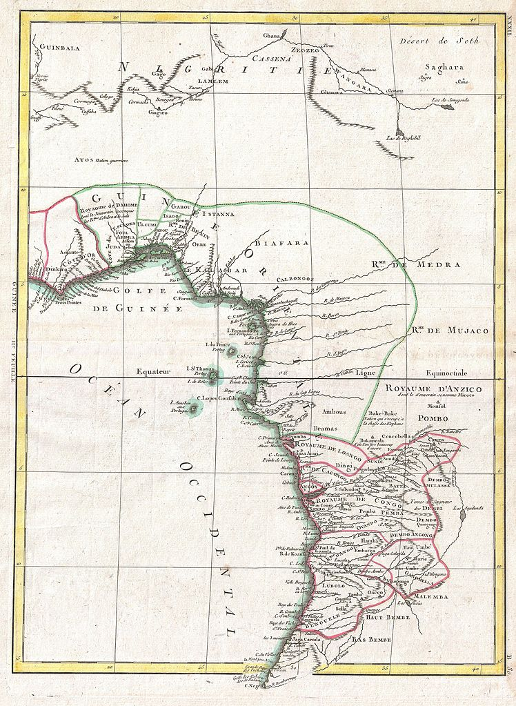 748px-1770_Bonne_Map_of_West_Africa_(Guinea,_the_Bight_of_Benin,_Congo)_-_Geographicus_-_WestAfrica-bonne-1770.jpg