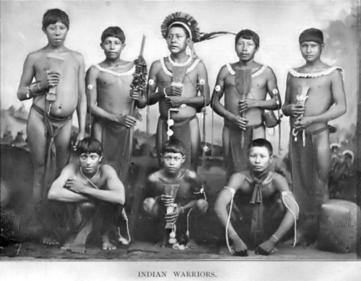 arawakindians