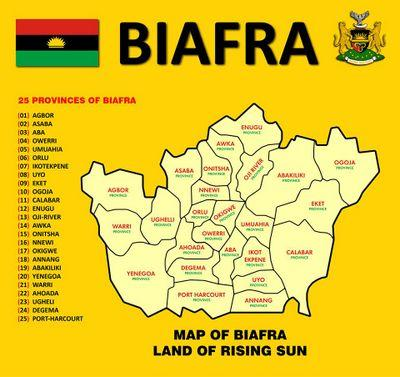 BIAFRA-MAP