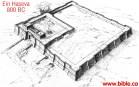bible-archeology-exodus-kadesh-barnea-ein-haseva-fortress-800bc