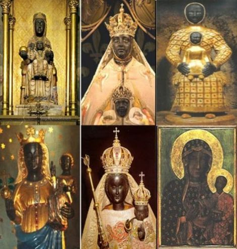 ef1c9b631c310001301057b9df6bc737--white-jesus-black-church