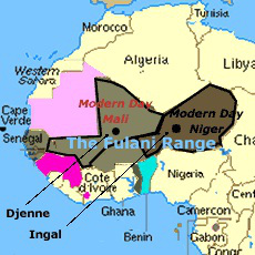 general-distribution-of-fulani-in-west-africa