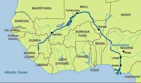 Niger+River