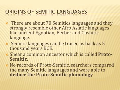 Origins+of+Semitic+languages