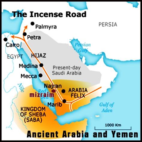 yemen-and-caravan-route-2