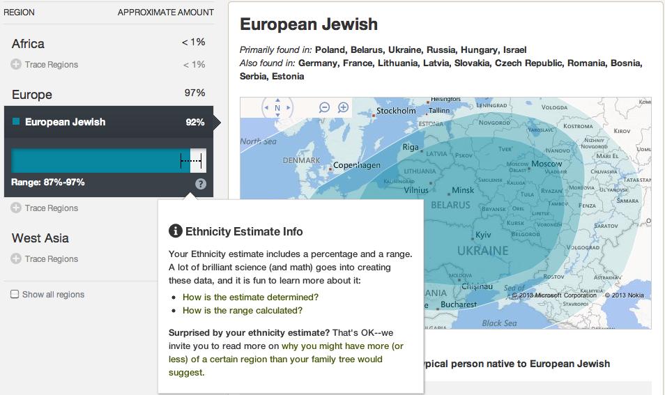 AncestryDNA+detail+Jewish+results