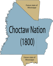 Choctaw-Nation