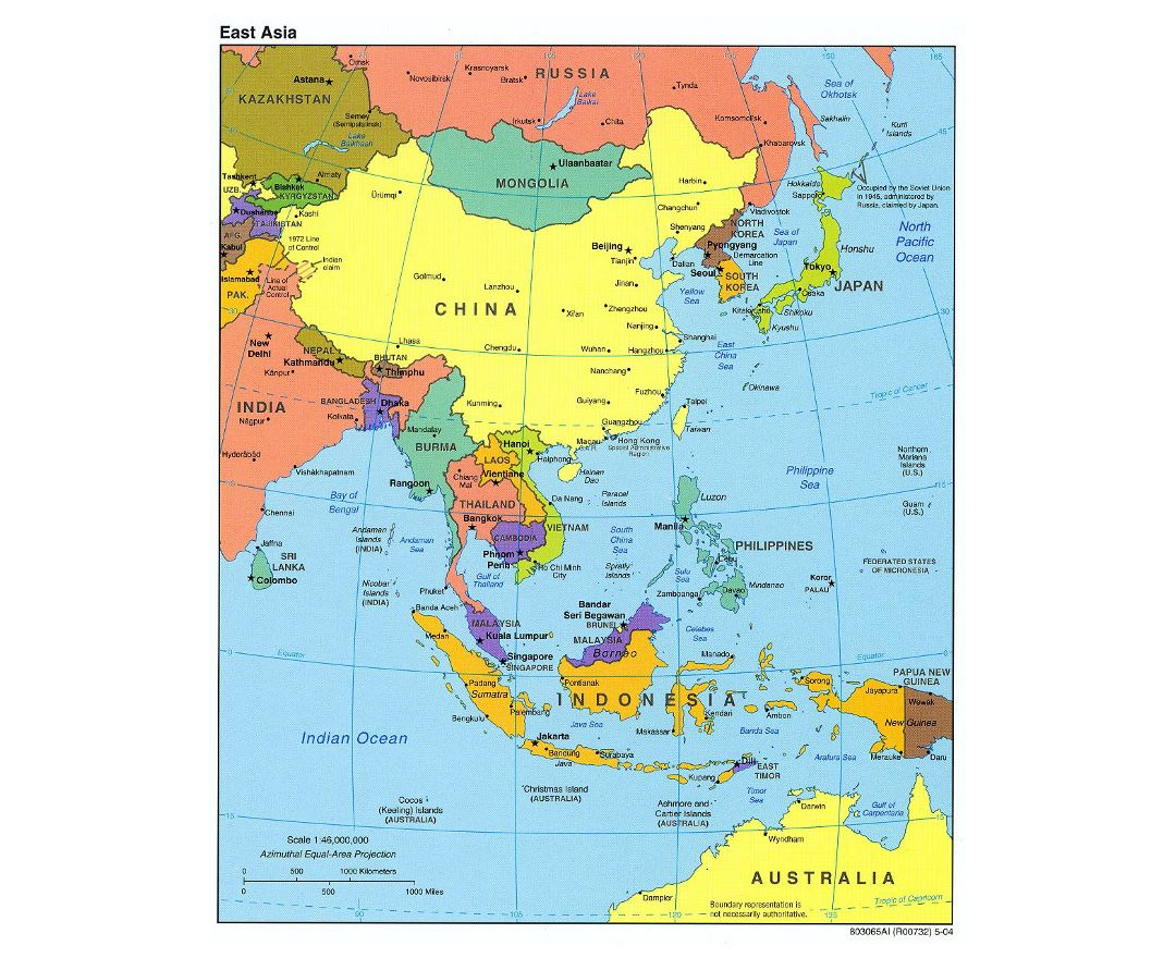 detailed-political-map-of-east-asia-2004-preview