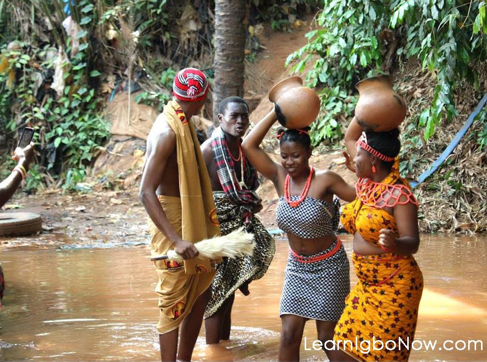 Igbo-Language-Resources