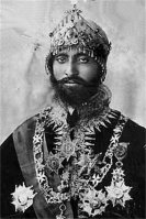 Haile selassie descendant of King Solomon and Queen Sheba and Menelik ll