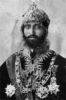 Haile selassie descendant of King Solomon and Queen Sheba and Menelik ll