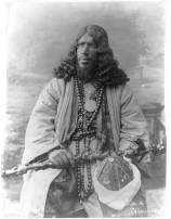 Sudan_Dervish_1920s