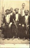 Arabs of Zanzibar