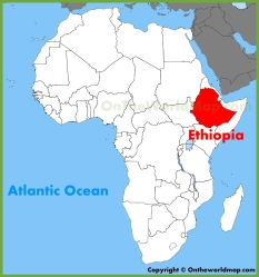 ethiopia-location-on-the-africa-map