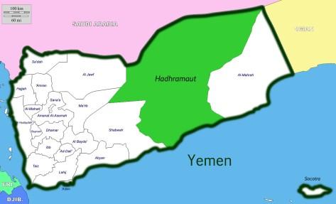 Hadhramaut-Yemen