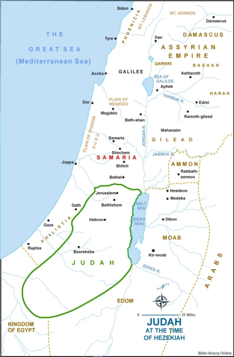Map Of Israel And Judah books of the bible maps geography and the bible bible history 695 X 1061
