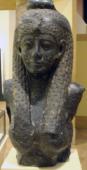 AncientEgypt-StatueFragment-CleopatraVII-ROM