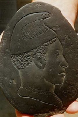 Mauritania's King Ptolemaeus I (1 BC – 40 AD), son of Cleopatra Selene and King Juba II (52-50 BC – 23 AD