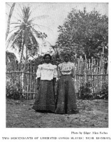 FORBES(1910)_pic._07_Two_Descendants_of_liberated_Congo_Slaves