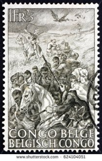 stock-photo-croatia-zagreb-april-a-stamp-printed-in-belgian-congo-shows-slaves-and-arab-guards-th-624104051