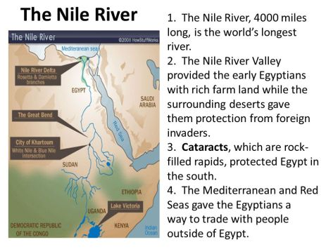 The+Nile+River